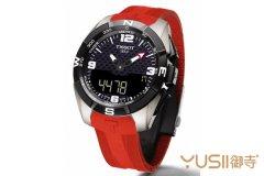 赏析天梭腾智系列太阳能手表,天梭手表有回收价值吗?