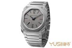 赏析宝格丽超薄手表,在石家庄能买到二手宝格丽手表吗?