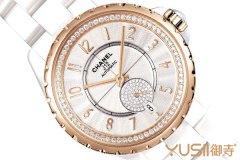 <b>香奈J12系列手表可以回收吗?北京哪里回收香奈儿j12系列手表?</b>