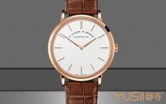 朗格手表的特色风格,朗格手表回收什么价格?