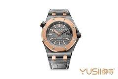 天津手表回收店可以买到二手爱彼手表吗?