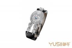 颜值超高的女士腕表多少钱,二手手表回收价格是多少?