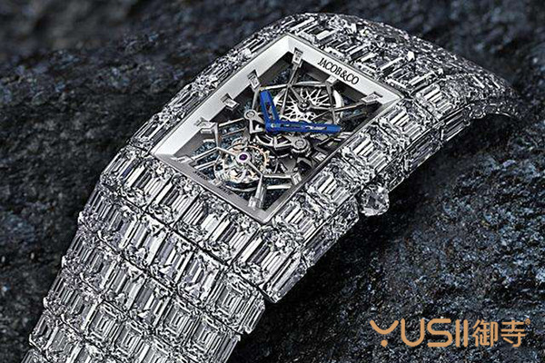 一亿一千万的手表能回收吗,怎样的手表价格这样高