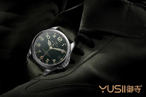 天津手表回收市场怎么样,国内手表有能回收的吗