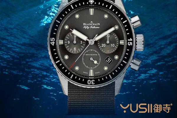 有回收价值的潜水表该怎么选择,考虑实用还是品牌