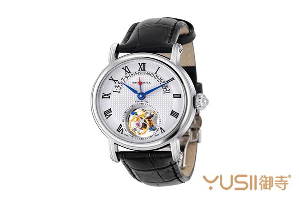 海鸥手表值得购买吗,国内哪里可以回收海鸥手表