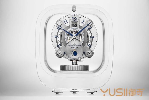 """不一样的钟表""""空气钟"""",手表回收店回收吗?"""