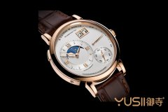 朗格手表在国内受欢迎吗?朗格手表回收行情如何?