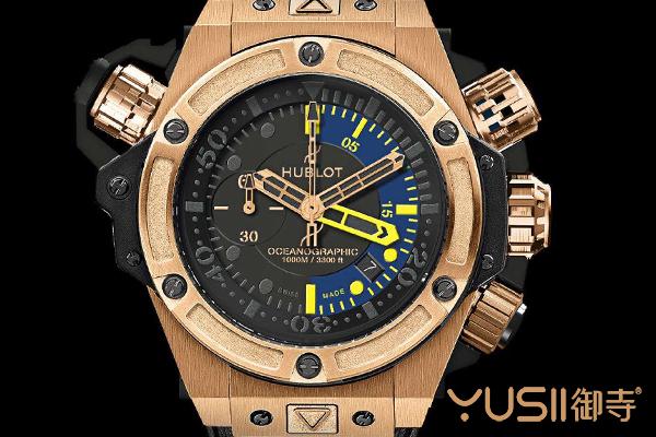 天津哪里能回收手表?哪家回收手表好呢?