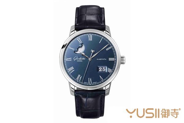 格拉苏蒂原创手表回收行情如何?回收价格高吗?