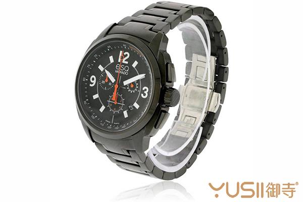 ESQ手表什么档次?北京哪里回收ESQ手表