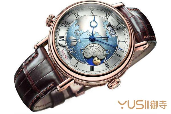 宝格丽手表好回收吗?哪里可以买到二手宝格丽手表?御寺