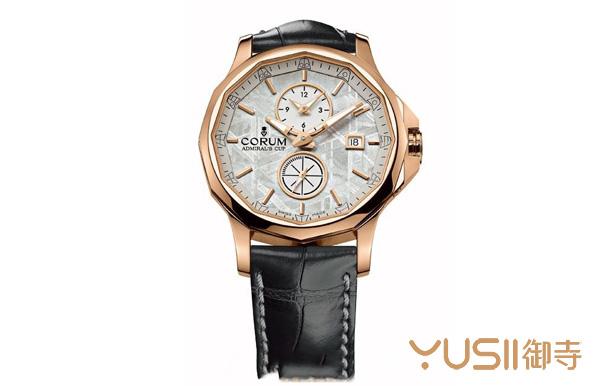两地时是什么腕表,在手表回收店什么价格?御寺