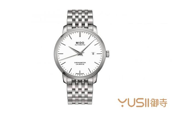 美度手表有回收价值吗?哪里回收美度手表?御寺