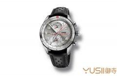 豪利时三代限量款腕表,御寺手表回收店回收吗?