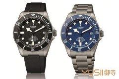 在手表回收店能买到二手帝舵手表吗?