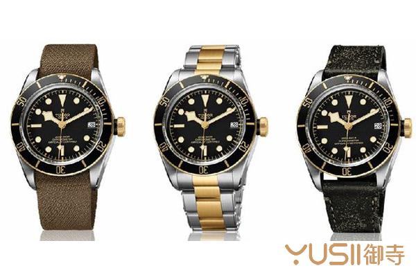 在手表回收店能买到二手帝舵手表吗?御寺