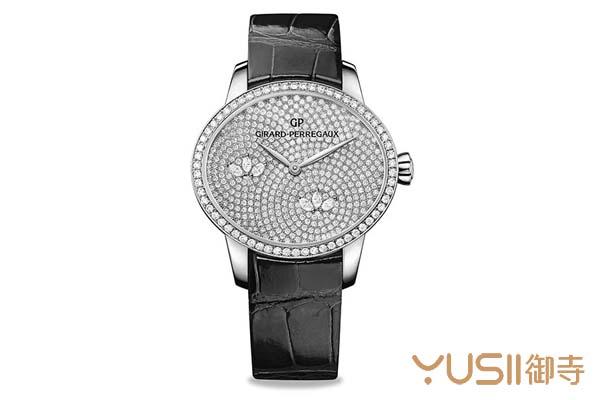 芝柏手表回收哪家好?天津手表回收一般几折?御寺