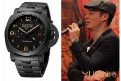 男明星最喜欢佩戴那个品牌的腕表,御寺能回收吗
