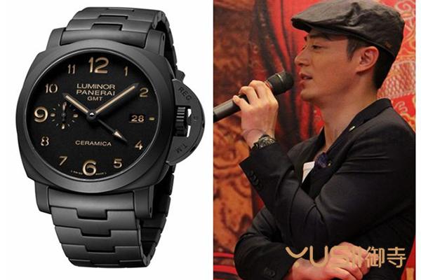 男明星最喜欢佩戴那个品牌的腕表,御寺能回收吗,御寺
