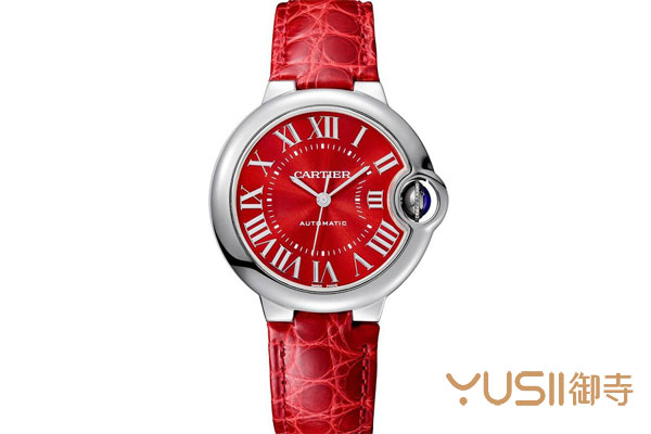 卡地亚手表回收哪家好?石家庄手表回收一般几折?御寺