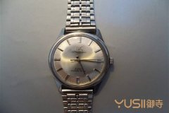 老上海手表回收价格,在二手奢侈品市场怎么回收