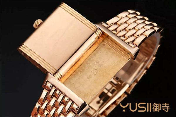 积家翻转腕表怎么样,奢侈品回收价格是几折,御寺