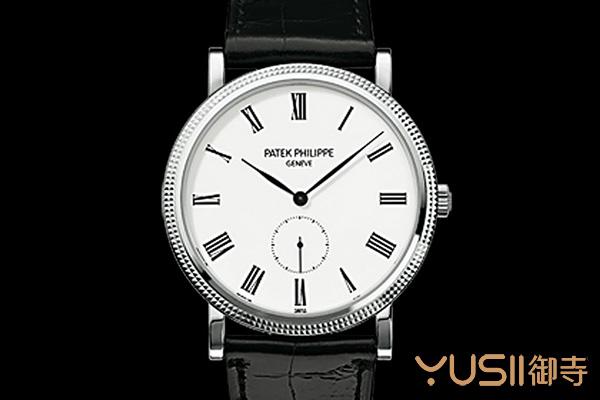 天津哪里回收百达翡丽手表?哪里回收更加划算