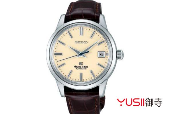 精工GS属于什么档次,高价格手表为什么不能够回收,御寺