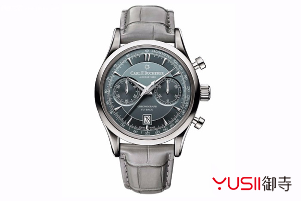 石家庄二手宝齐莱手表回收多少钱?