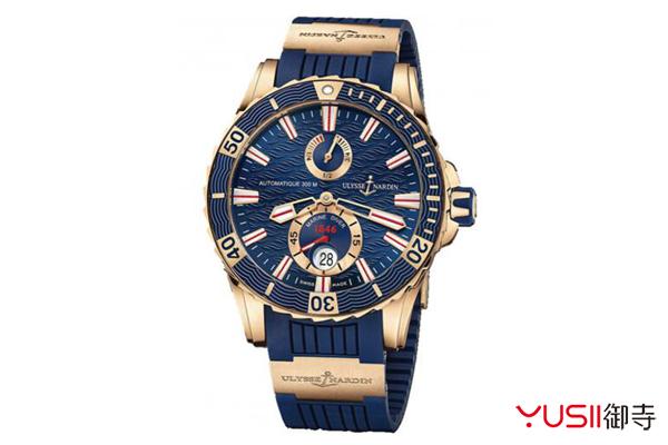 哪里回收雅典手表?回收价格怎么算的?御寺