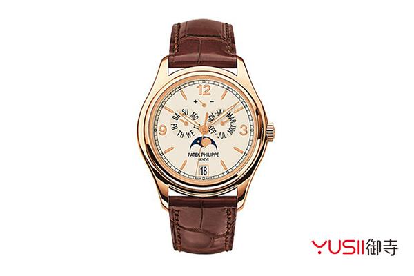 百达翡丽手表哪里可以回收?北京哪里回收百达翡丽手表好?