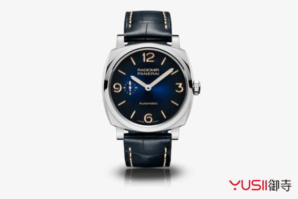 沛纳海手表好回收吗?北京手表回收行情如何?御寺
