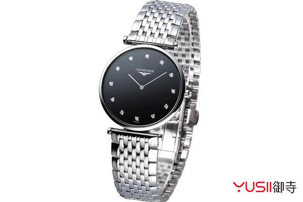 浪琴手表好回收吗?一万多的浪琴手表能回收多少钱?御寺