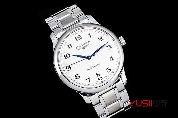 石家庄回收浪琴手表吗?旧手表回收价格高吗,御寺