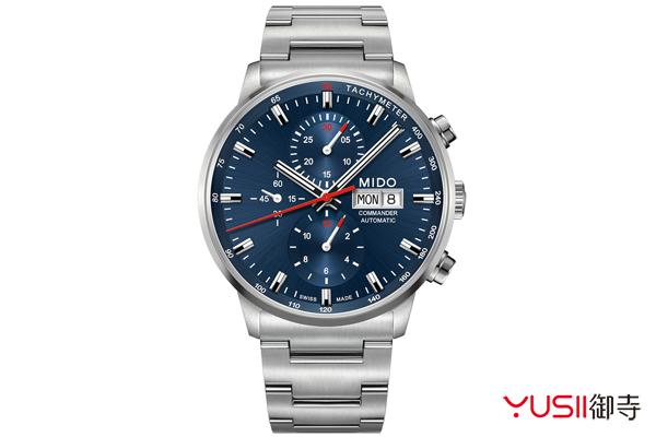 手表可以回收吗?什么样的手表好回收?御寺