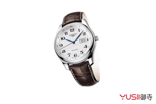 一万多的浪琴手表回收多少钱?石家庄手表回收行情怎么样?御寺