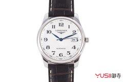 一万多的浪琴手表回收多少钱?北京哪里
