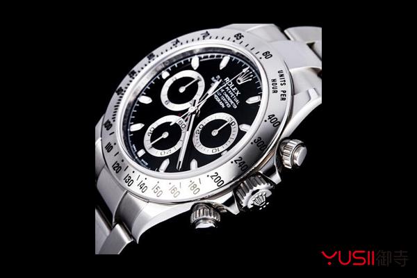 劳力士手表回收行情如何?天津手表回收一般几折?御寺,劳力士宇宙计型迪通拿116520