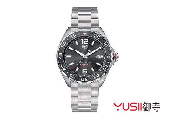 一万元能买到哪些可回收的腕表,在石家庄哪里能回收,御寺,泰格豪雅F1系列WAZ2011.BA0842腕表