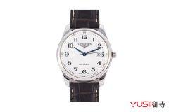 回收旧手表多少钱?浪琴手表回收行情怎么样?