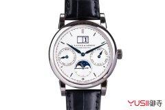 哪里回收朗格手表?天津手表回收一般几折?