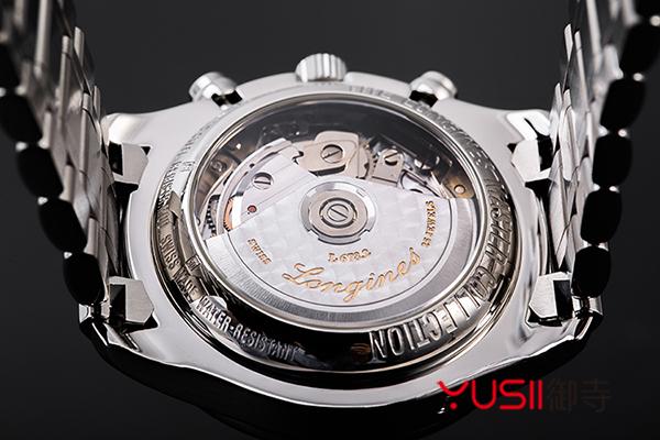 上海哪里回收浪琴手表?二手浪琴手表回收多少钱,御寺