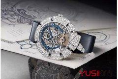 北京宝格丽蛇形腕表回收什么价格?