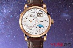 朗格手表回收多钱,天津哪里有朗格手表的地方