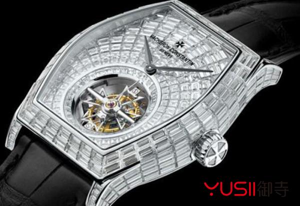 江诗丹顿手表回收什么价格,哪里回收手表?御寺