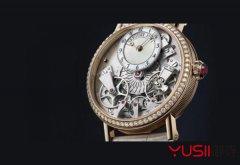 上海哪里有回收宝玑手表的地方?
