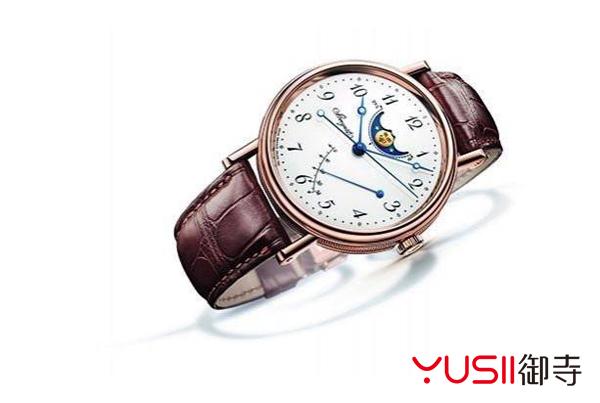 宝玑二手手表回收什么价格,哪里可以回收?御寺
