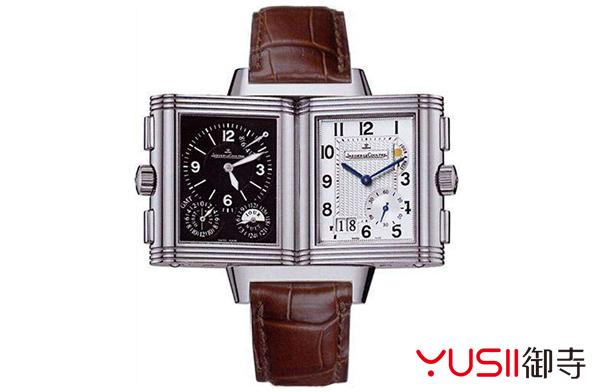 积家二手表购买,积家手表回收值钱吗?御寺