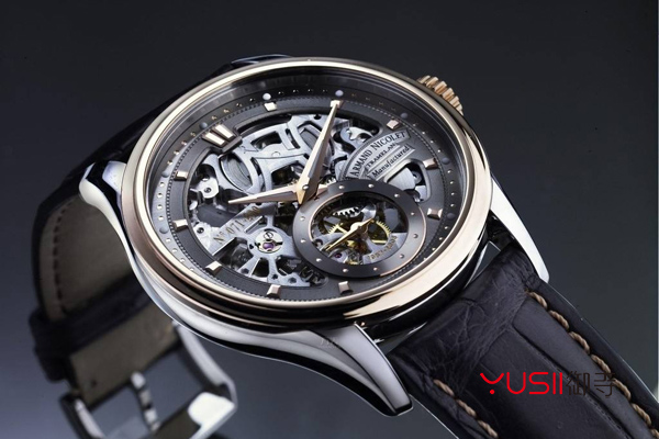 石家庄手表回收,石英表和机械表那个回收价格高   御寺